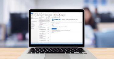 Comment extraire des pages d'un fichier PDF