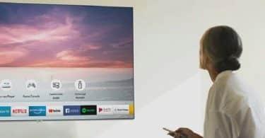 Comment mettre à jour smart TV Samsung