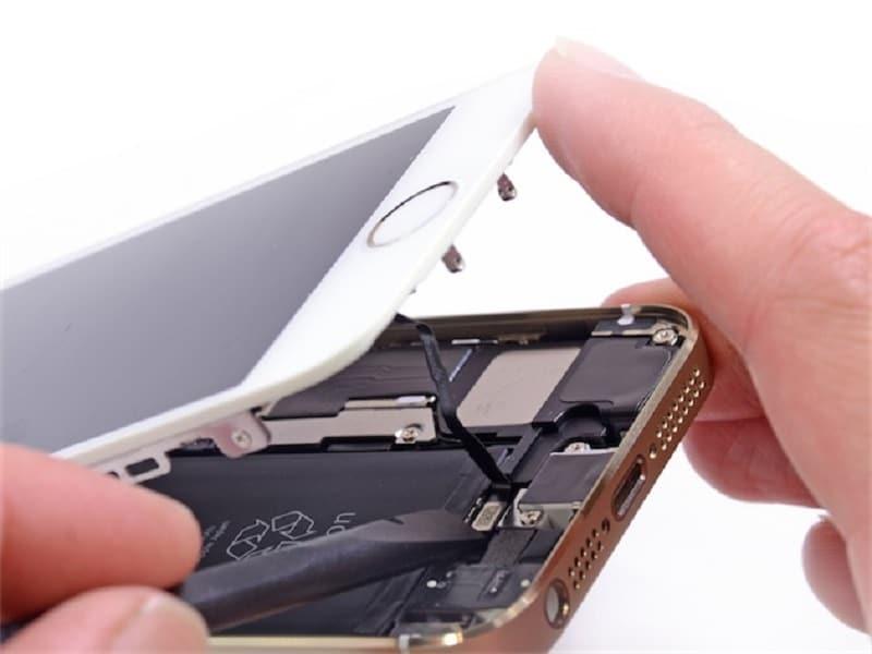Comment ouvrir un iPhone