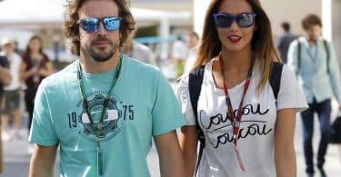 Qui est la femme de Fernando
