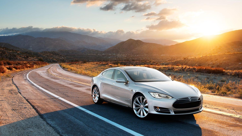 La conduite d'une voiture électrique