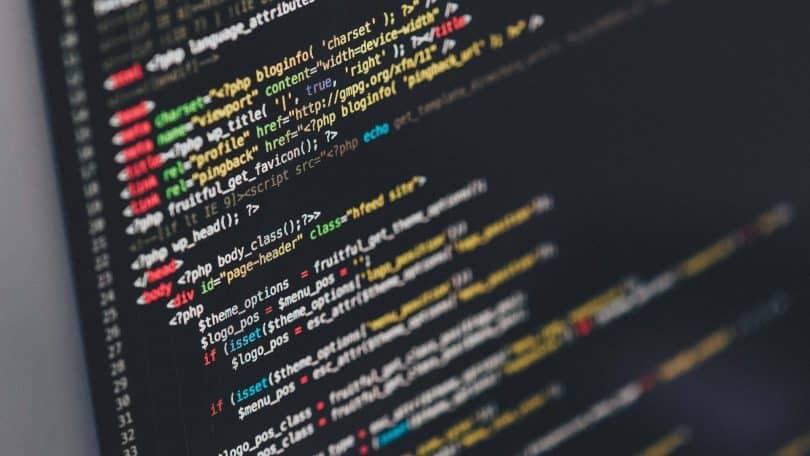 L'utilisation d'un éditeur de code