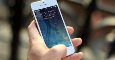 Faire réparer son iPhone quand il bugge