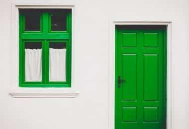 Il est temps de changer votre porte d'entrée !